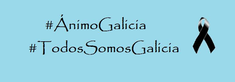 #TodosSomosGalicia